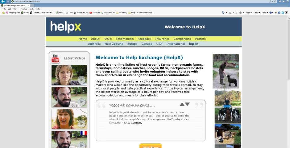 HelpX