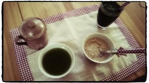Frühstück zum Abnehmen