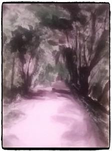 Bild von Mr. Milega gemalt