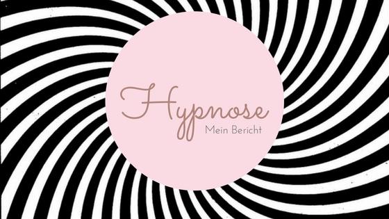 Hypnose Blogtitel