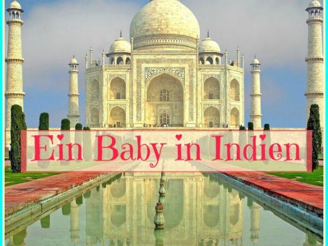 Taj Mahal Titelbild
