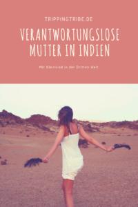 Mit Kleinkind in der Dritten Welt - Indien als Familie