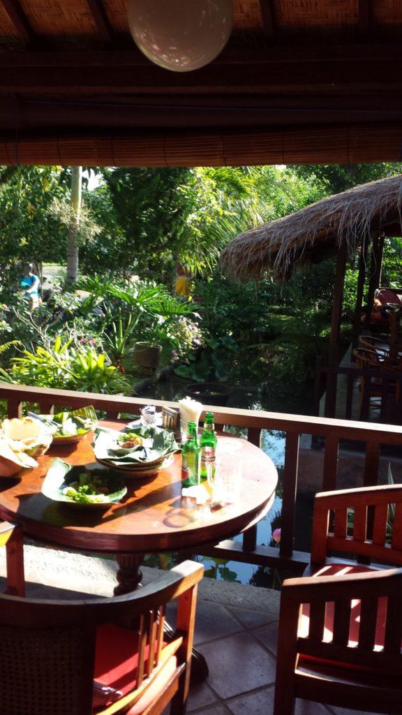 Lala-Lili Restaurant Ubud