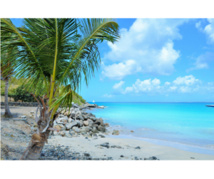 Urlaub im Paradise