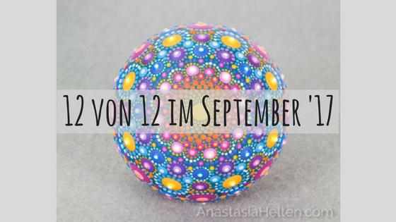 Titelbild 12 von 12 im September