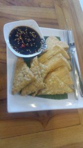 Tempeh und Tofu
