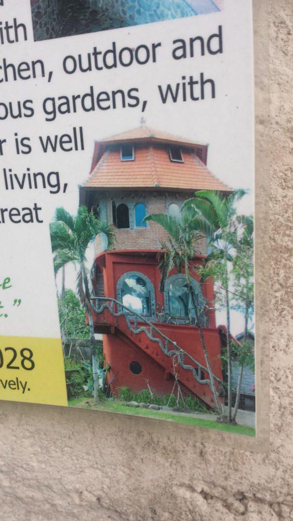 Flyer von meinem Traumhaus