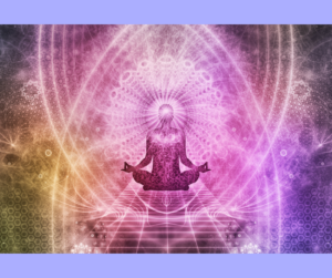 Aura, Meditation