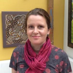 Caroline Gibbons von carolines-essences UK